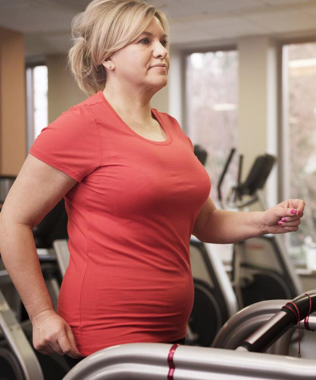 Причины Похудения У Женщин После 40. Почему женщины после 40 лет чаще нарушают диеты для похудения